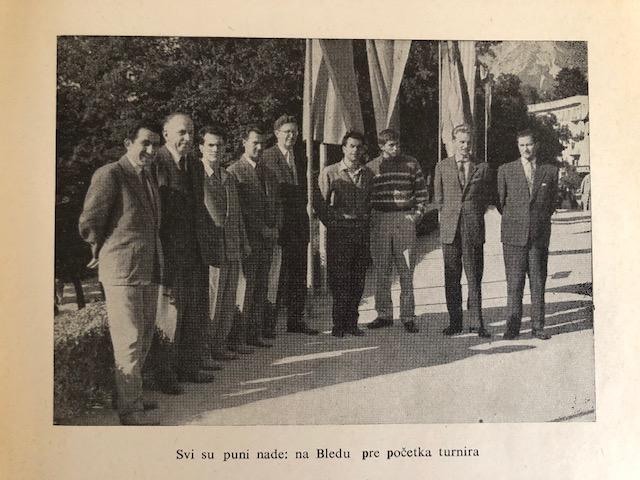 Bled 1959