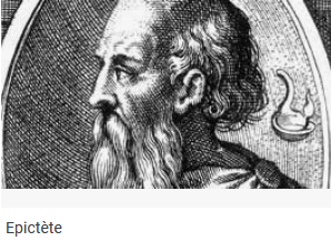 Epictete