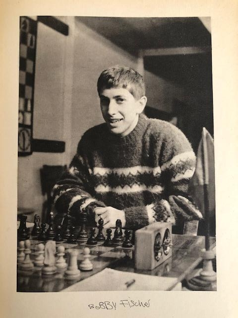 Fischer 9