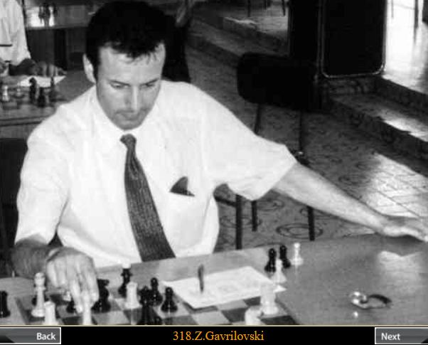 Gavrilovski 2