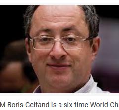 Gelfand 4