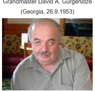 Gurgenidze