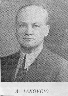 Ianovcic