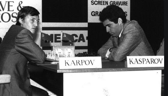 Karpov kasparov 3