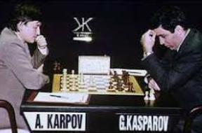 Karpov kasparov 4