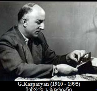 Kasparian 2