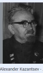 Kazantsev