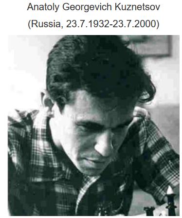 Kuznetsov an