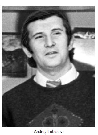 Lobusov
