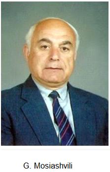 Mosiashvili