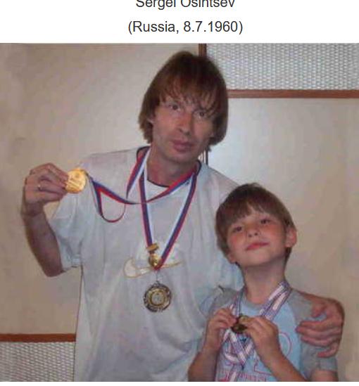 Osintsev