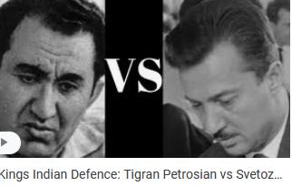 Petrossian gligoric