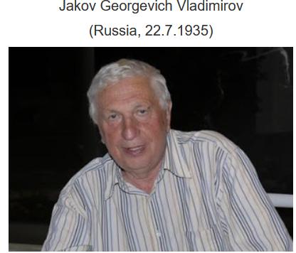 Vladimirov 2