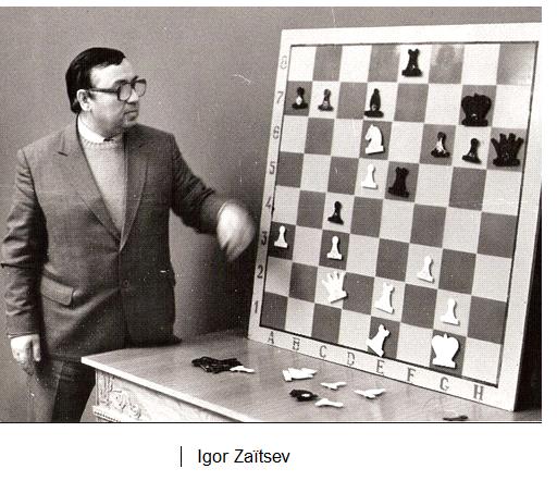 Zaitsev i